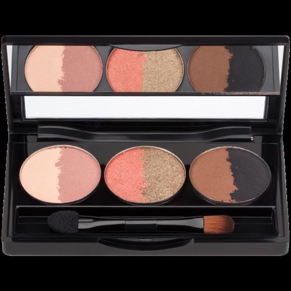 Hynt Beauty - Suite Eyeshadow Palette - Sweet Six Sahara - Beauty Binge