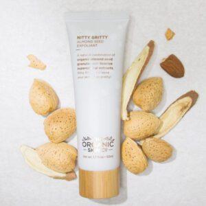 The Organic Skin Co. - Nitty Gritty - Scrub - Beauty Binge