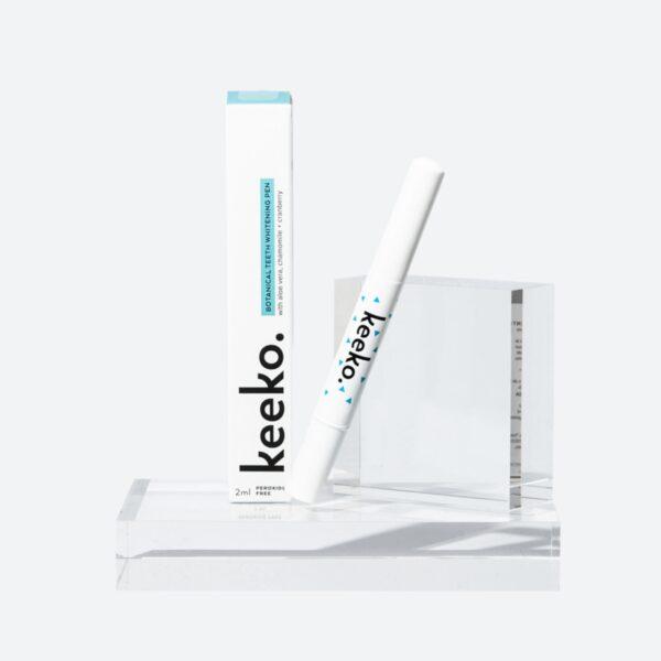 Keeko Oil Teeth Whitening Pen