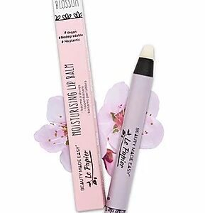 Beauty Made Easy - Moisturizing Lip Balm - Cherry - Beauty Binge