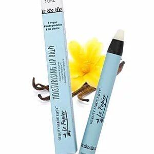 Beauty Made Easy - Moisturizing Lip Balm - Pure - Beauty Binge