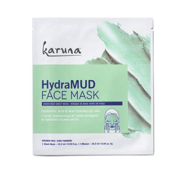 Mud Face Mask - Karuna Skin - Facial Care - Beauty Binge