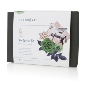 Blissoma - Trial Skincare Set - Rescue - Beauty Binge