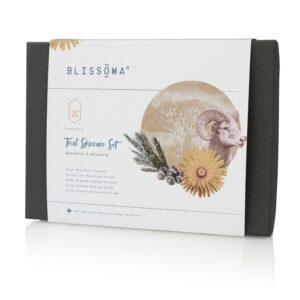 Dry Skin - Trial Skincare Set - Sustain - Blissoma - Beauty Binge