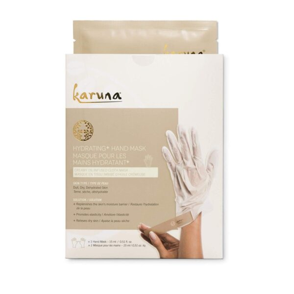 Hydrating Hand Mask Karuna