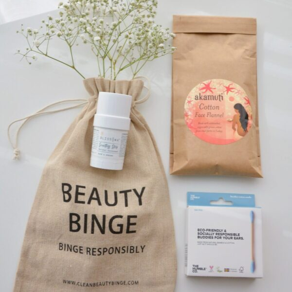 Clean kit - Price based kit - Gift with BB - Beauty Binge