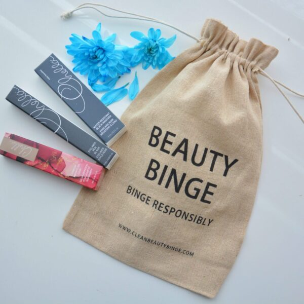 Make-up Gift - Gift for her - Price Based Box - Gift with BB - Beauty Binge