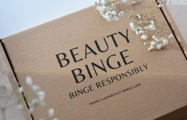 Sustainable Packaging by BB - World of BB - Beauty Binge