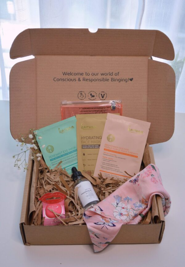 Bridesmaid Gift - Will You Be My Bridesmaid - Gift with BB - Beauty Binge
