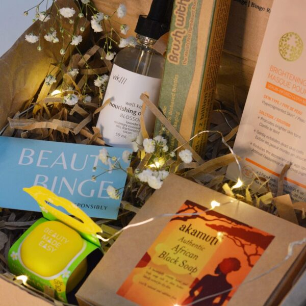 Eid Gift - Gift with BB - Beauty Binge - Binge Responsibly